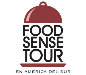 Logo Food Sense Tour